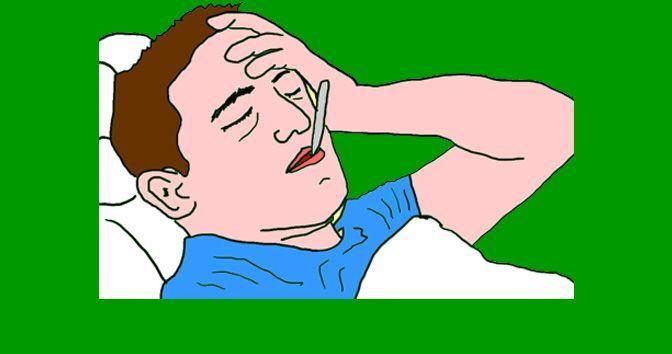 La fiebre en la Medicinapedia