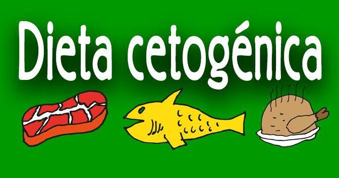 Dieta cetogénica - Todo lo que necesita saber