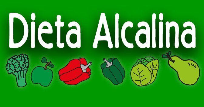 Dieta alcalina - Todo lo que necesita saber