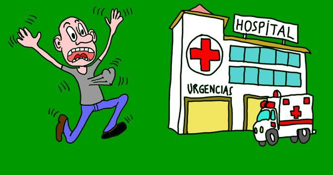 Shock anafiláctico - Todo lo que necesita saber