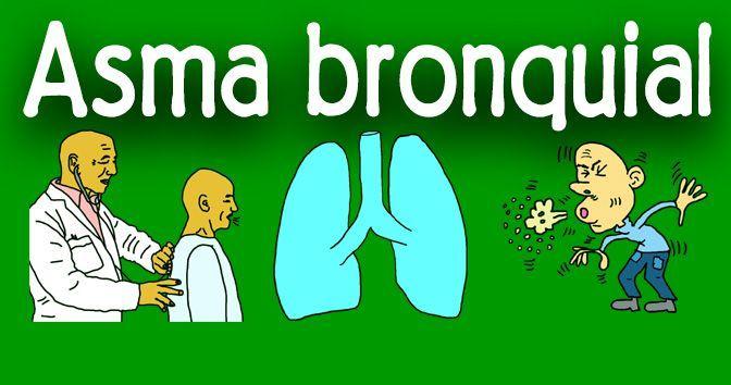 Asma bronquial, toda la información fiable en la Medicinapedia