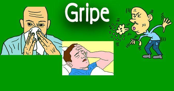 Gripe - Toda la información, en la Medicinapedia