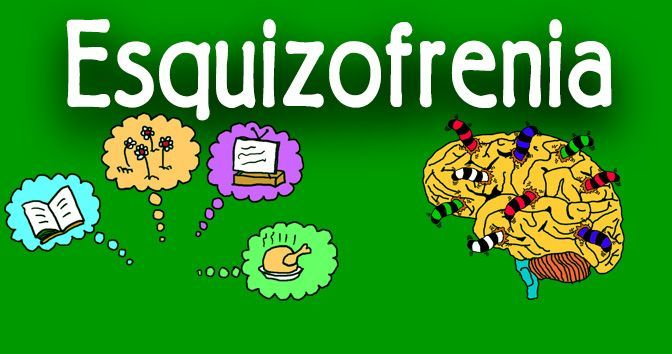 Esquizofrenia - Todo lo que necesita saber sobre ella