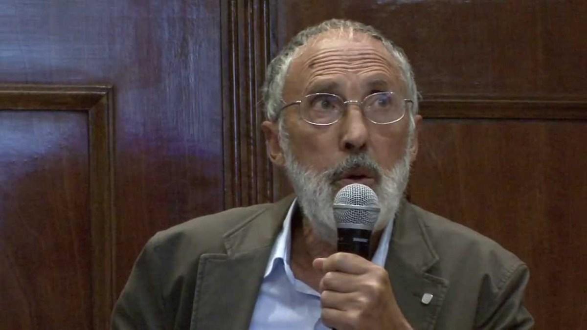 """Pietro Perrino, genetista CNR """"Non sono state le vaccinazioni di massa a salvarci dalle malattie infettive, ma le condizioni igieniche e l'uso di acqua potabile."""""""