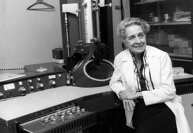 Montalcini, il Cronassial e Nobel rubati : una storia incredibile. Cosa fanno le industrie pur di vendere?