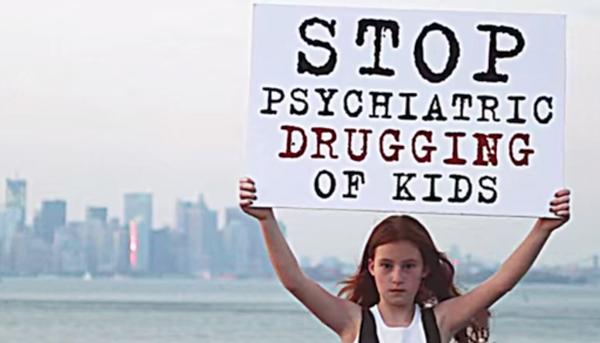 """Dr. Breggin """"Basta psicofarmaci e psichiatria per i bambini!"""""""