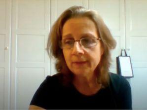 Discorsi della crisi – Incontri in stato d'eccezione – Intervista alla Dott.ssa Lucia Ercoli