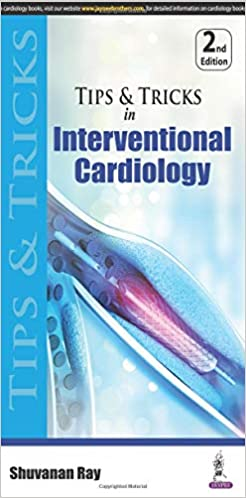 Tips and Tricks in Interventional Cardiology 2e