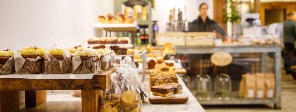 Home - Medicine Bakery Kitchen