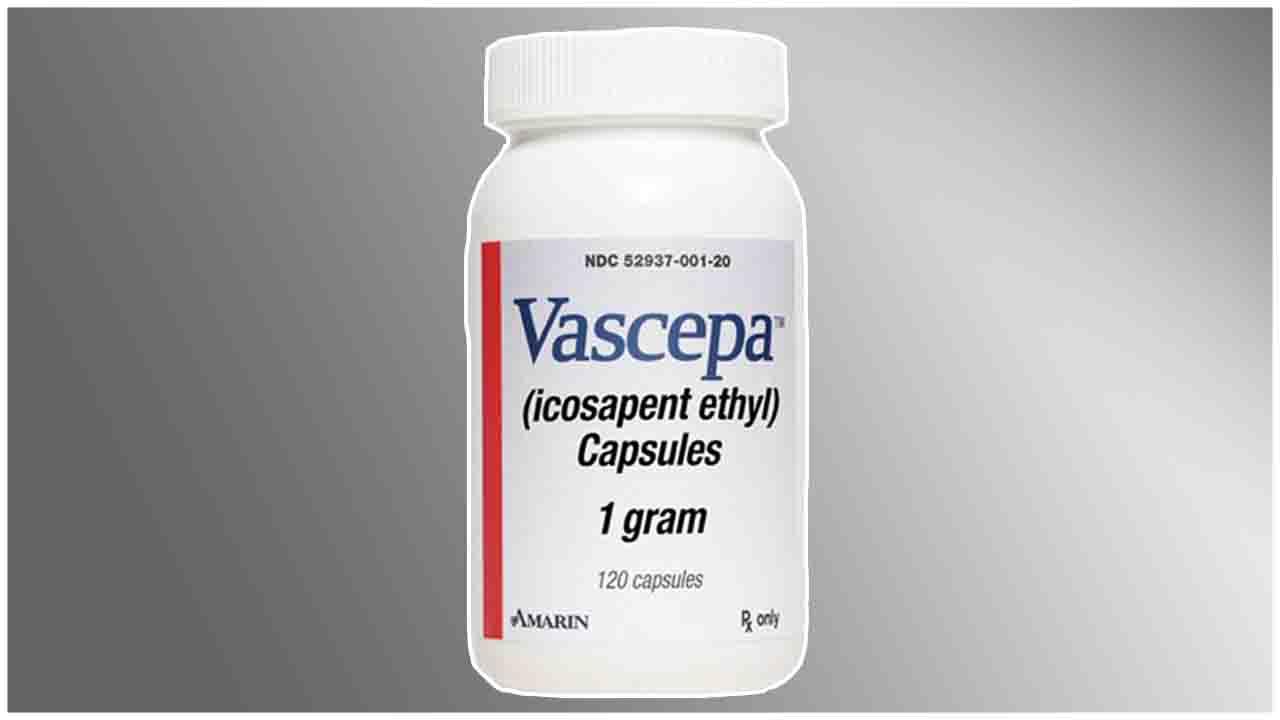 Hikma receives FDA approval for the generic version of Vascepa