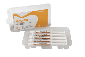 Ani-flu gel
