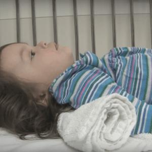 Video Infant & Child Open Airway - Neutral C-Spine