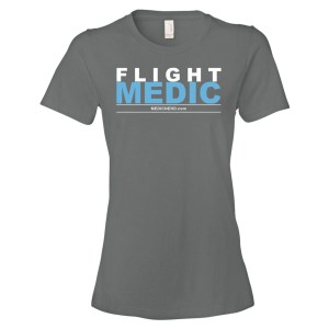 Flight Medic T-shirt (Women's)