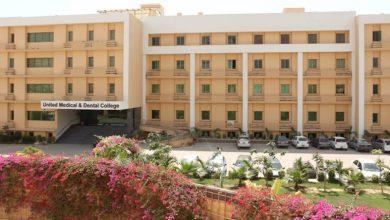 United Medical Dental College