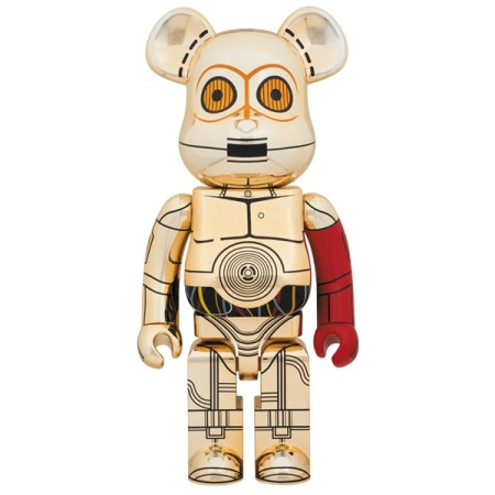 BE@RBRICK C-3PO(TM) THE FORCE AWAKENS Ver. 1000%