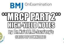 Best Books for MRCP Part 1 (Recommended by People Who Passed)