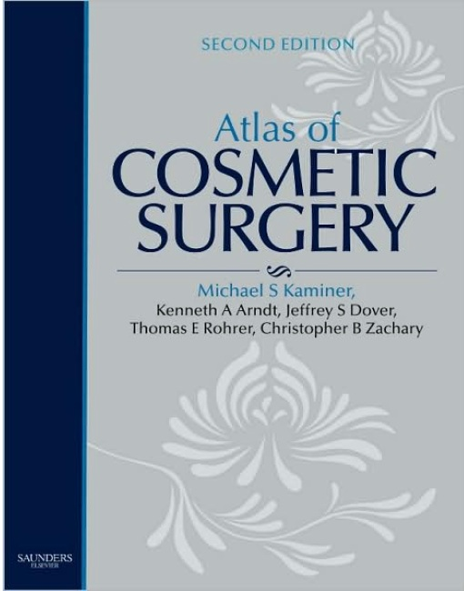 Atlas of Cosmetic Surgery PDF