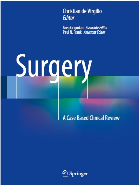 Surgery: A Case Based Clinical Review PDF