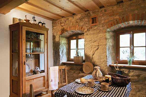 Alte Bauernhuser neu erleben  Medienservice Holzhandwerk