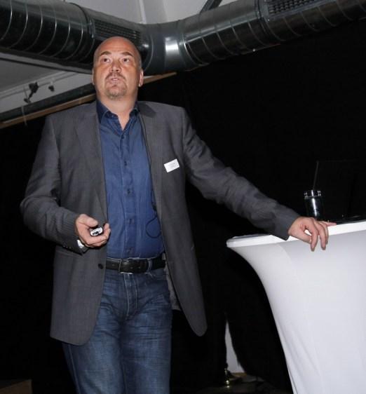 Christof Eisinger, Direktor Ski Amadé