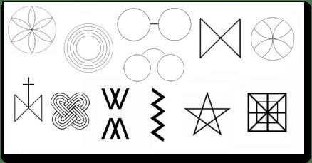 Witch Marks
