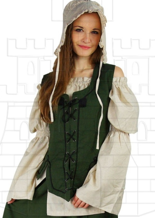 medieval clothing for women