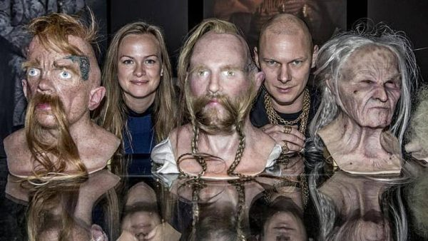 Trouver la viking museum copenhagen photo idéale une vaste collection,. Vikings At The National Museum Of Copenhagen Medieval Histories