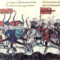 Ayyubids, Mamluks, and the Latin East in the Thirteenth Century