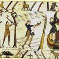 Stylistic Variation and Roman Influence in the Bayeux Tapestry