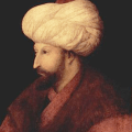 Mehmed II, 'The Conqueror', in Byzantine short chronicles and old Serbian annals, inscriptions, and genealogies