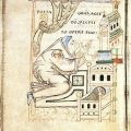 Drawing as an Art Form in Medieval Manuscripts