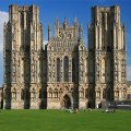 Toward a Medieval Architectonics: Reading Wells Cathedral