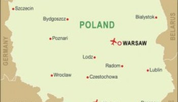 How The Borders Of Poland Changed In The Middle Ages Medievalists Net