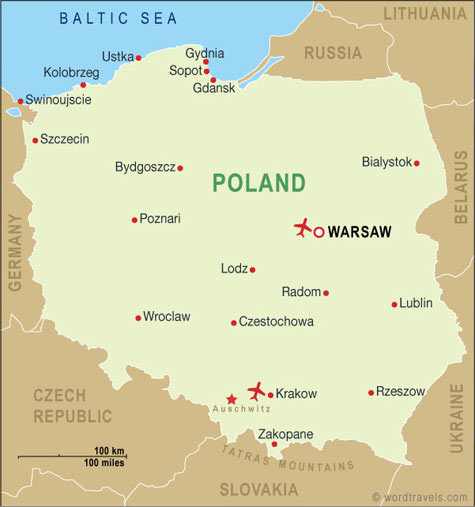 The Study of the Middle Ages in Poland Medievalistsnet