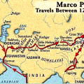Marco Polo and His 'Travels'