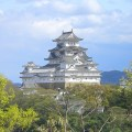 The White Fortress: Himeji-jo