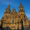Religious Destination: Santiago de Compostela