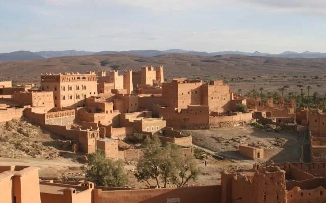 Sijilmassa (Le blog de Paris-Marrakech.com)