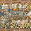 Women Characters in Arthurian Literature