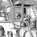 Citie Calls for Beere: The Introduction of Hops and the Foundation of Industrial Brewing in London 1200-1700