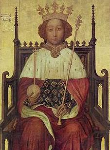 Queer times: Richard II in the poems and chronicles of late