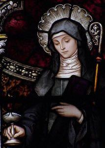 St. Birgitta of Sweden