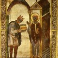Burning Idols, Burning Bridges: Bede, Conversion and Beowulf