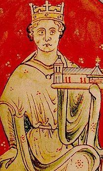 King John of England