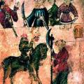 A survey of the scholarship of Sir Gawain and the Green Knight