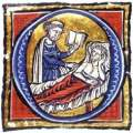 Neither ill nor healthy: The intermediate state between health and disease in medieval medicine