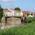 Somerset Extensive Urban Survey – Bridgwater Archaeological Assessment