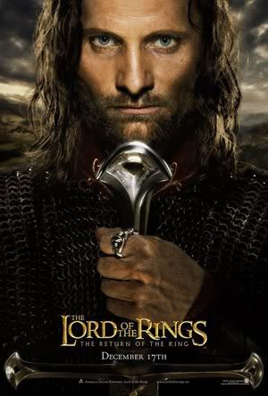 The Lord of the Rings - Aragorn