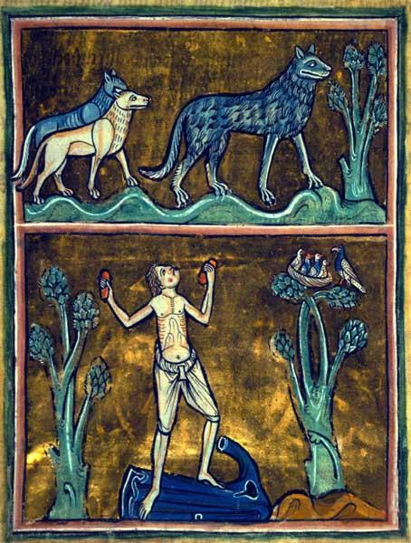 The Werewolf in Medieval Icelandic Literature