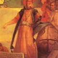 John Cabot and Christopher Columbus Revisited